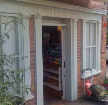 West_Felton_Shop_Front_Shropshire