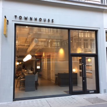 Town House 1